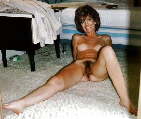 Linda gray nackt