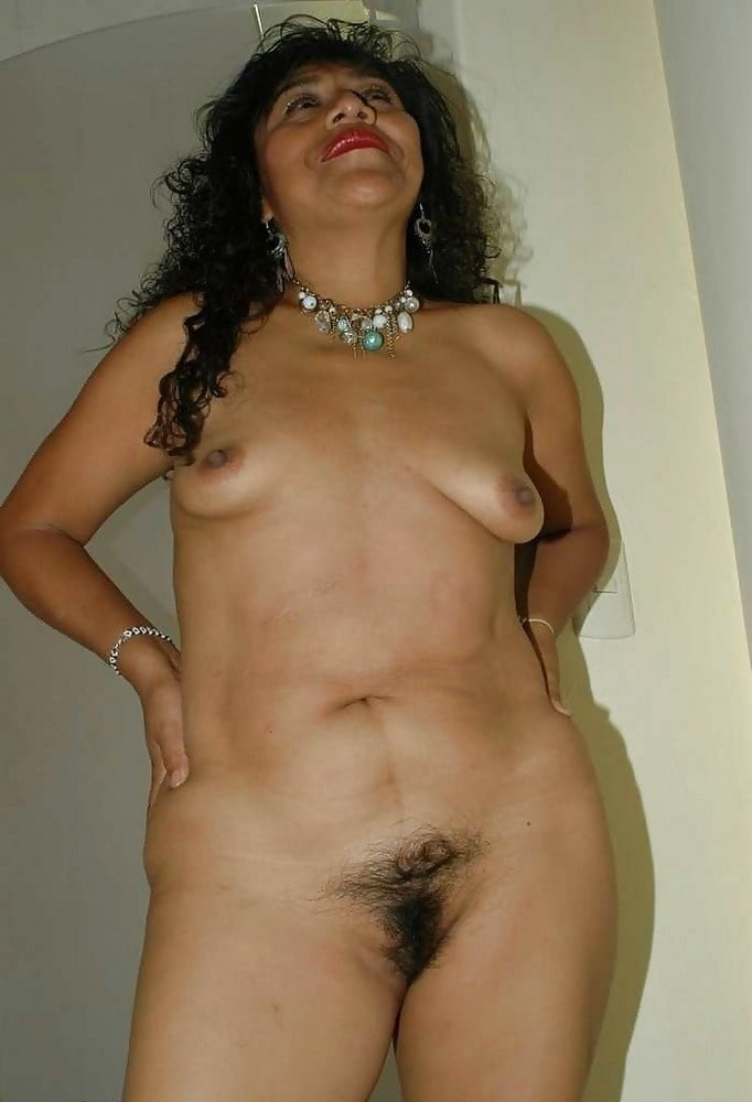 Images of hairy mexican women naked