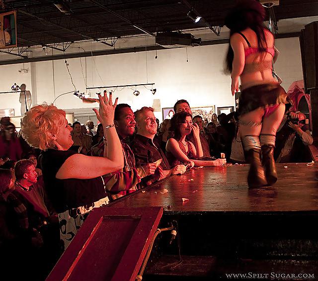 Order midget dwarf strippers los angeles