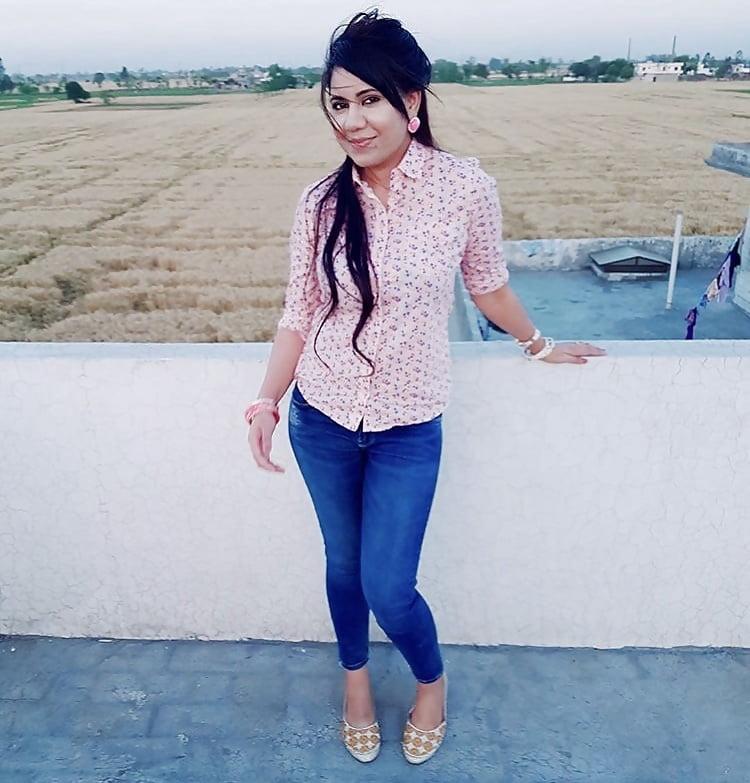 Punjabi indian sexy-8215