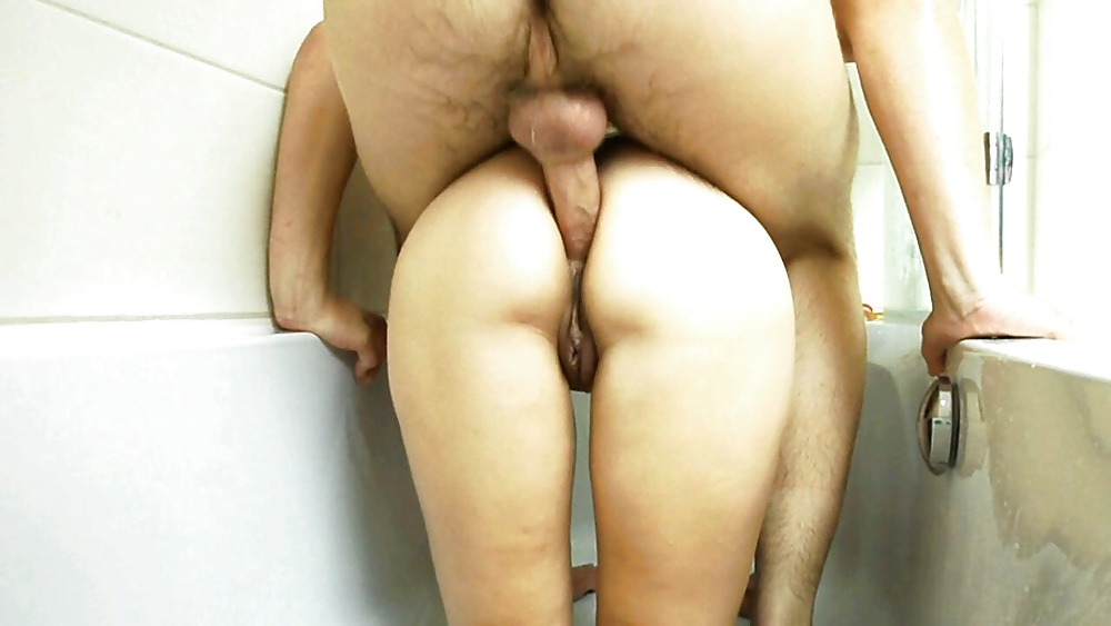 Couples porn anal