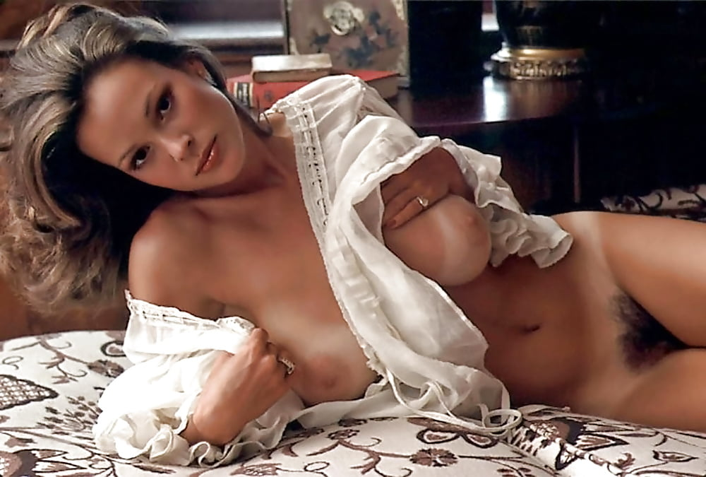 Roberta Vasquez Vintage Erotica