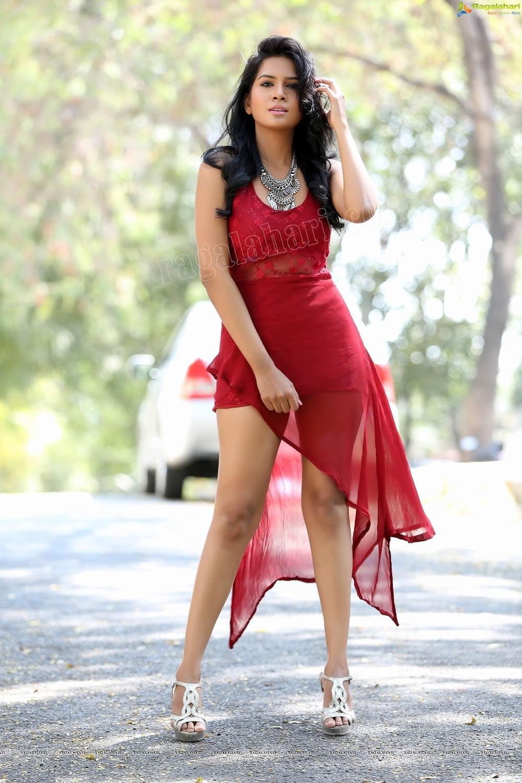 Telugu actress hot sexy pics-1492