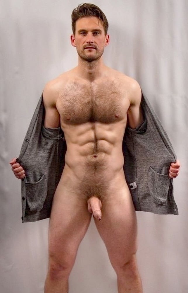 Nude guys in chaps, massage parlor gif