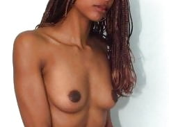 African girls with big breast-8666