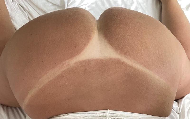 Tan Lines today , wrinkles tomorrow , nice babes - 32 Pics