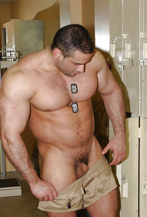 Best Stocky Nude Guys Png