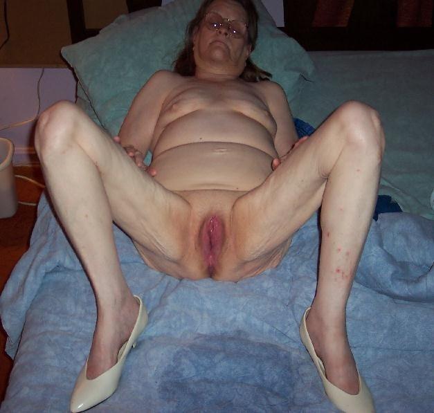 Grandma Pussy Tumblr