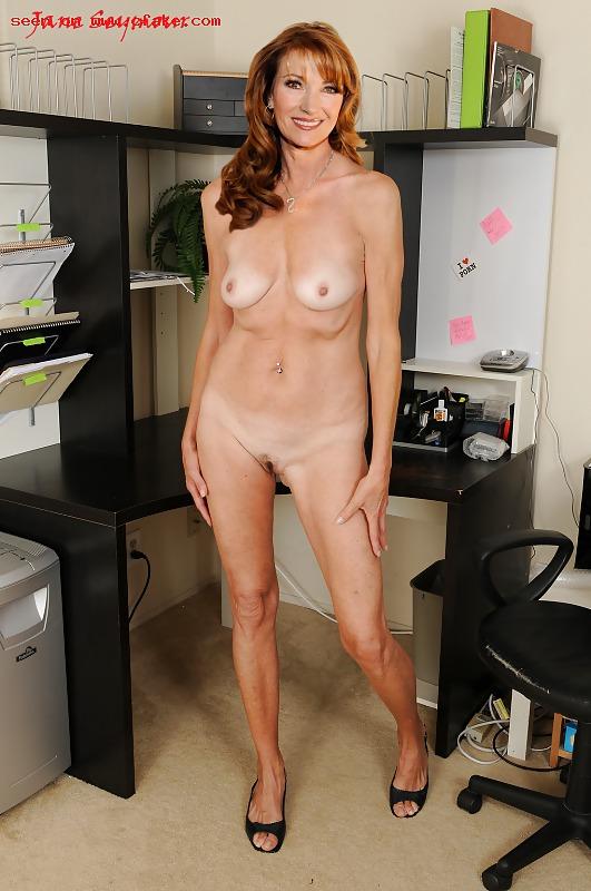 Jane seymour lassiter nude