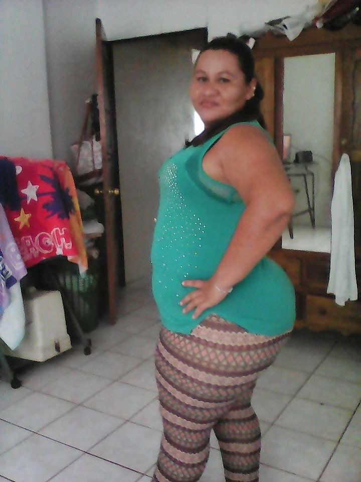 La chilena mas ricaa de 36 y muy culona - 2 part 7
