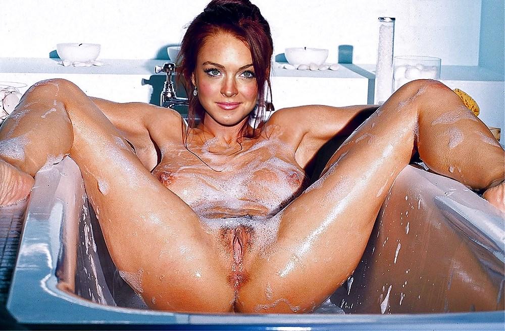 Lindsay Lohan Porn