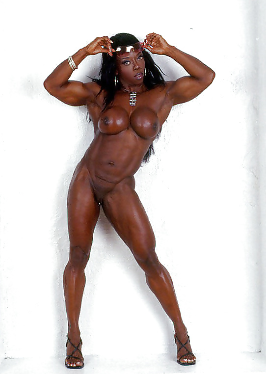 Sext fit black women naked — 13