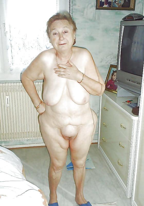 фото русский голые старушка - 8