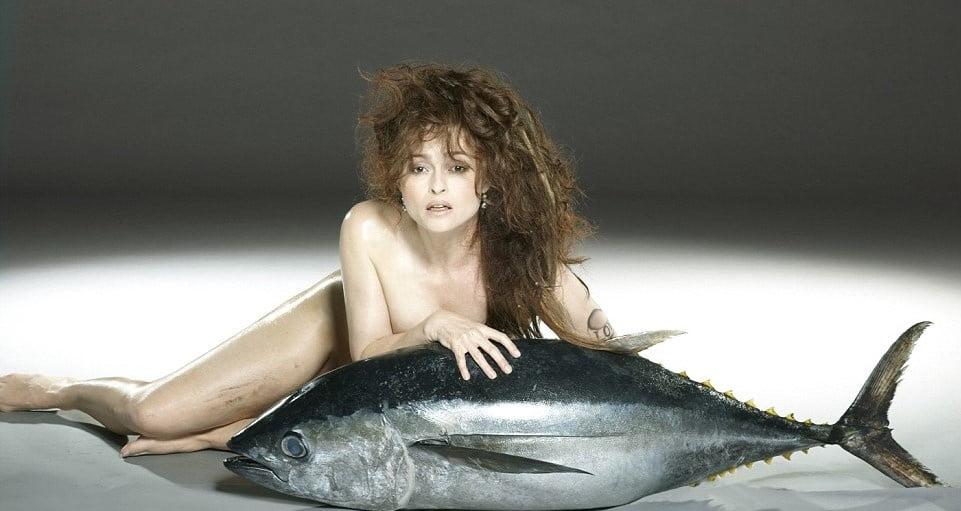 Helena bonham carter sex scene — pic 6