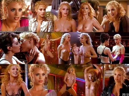 the girls off of saved by the bell nude