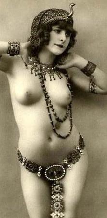 Mata Hari Porn