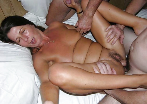 Son forces and creampies mom