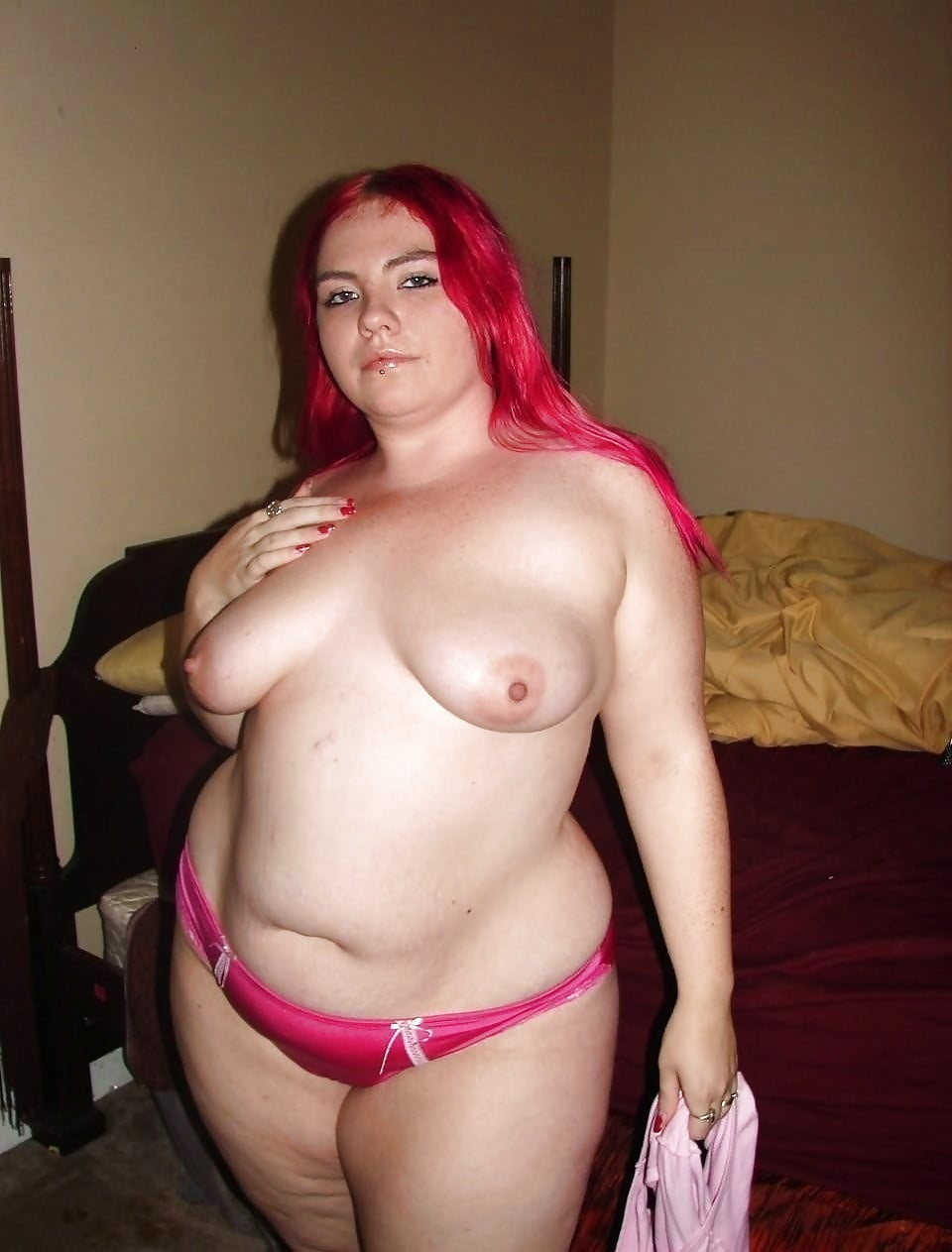 Full nude pic of fat girls — pic 11