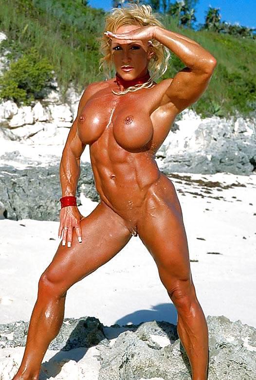 Nude german bodybuilders