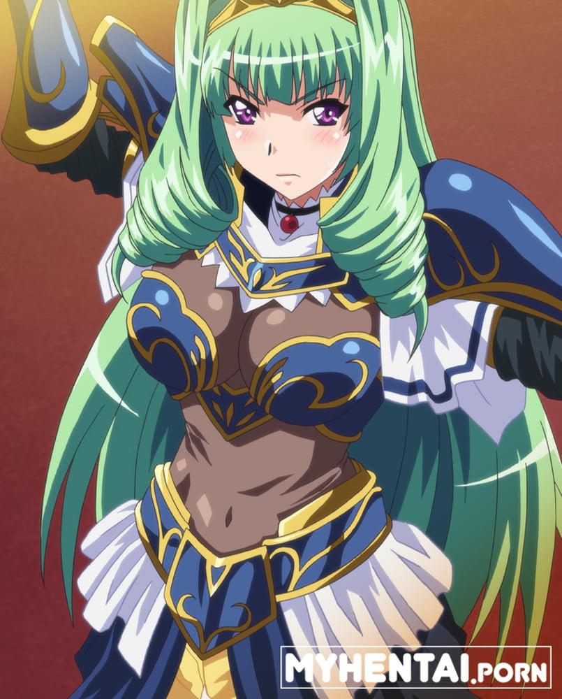 Royal Sex - Princess Olivia