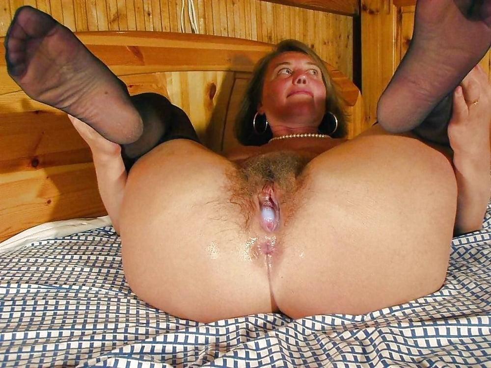 anal-mature-cum