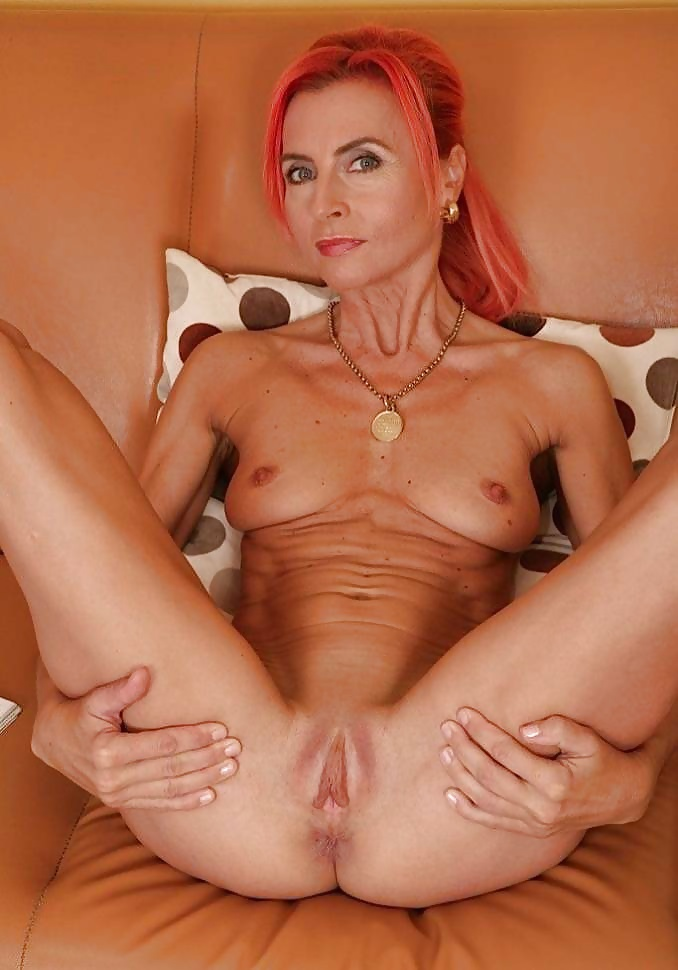 Girl nude older bitch sex