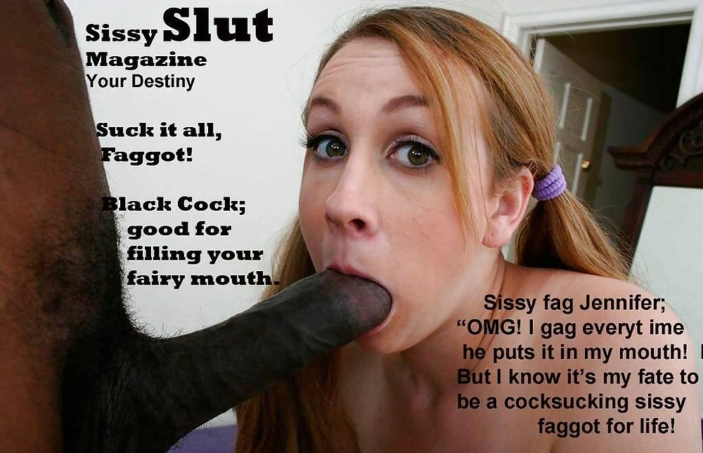 Cocksucking sissy cuckold — photo 3