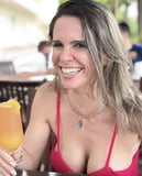 Hot Milf Lubiana (+40) from Brazil