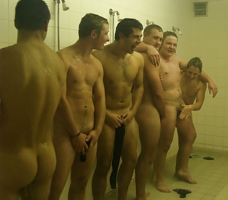 Warm Nude Male Rugby Players Calender Pic
