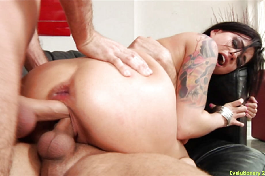 Eva angelina double penetration sex clip, watch online for free