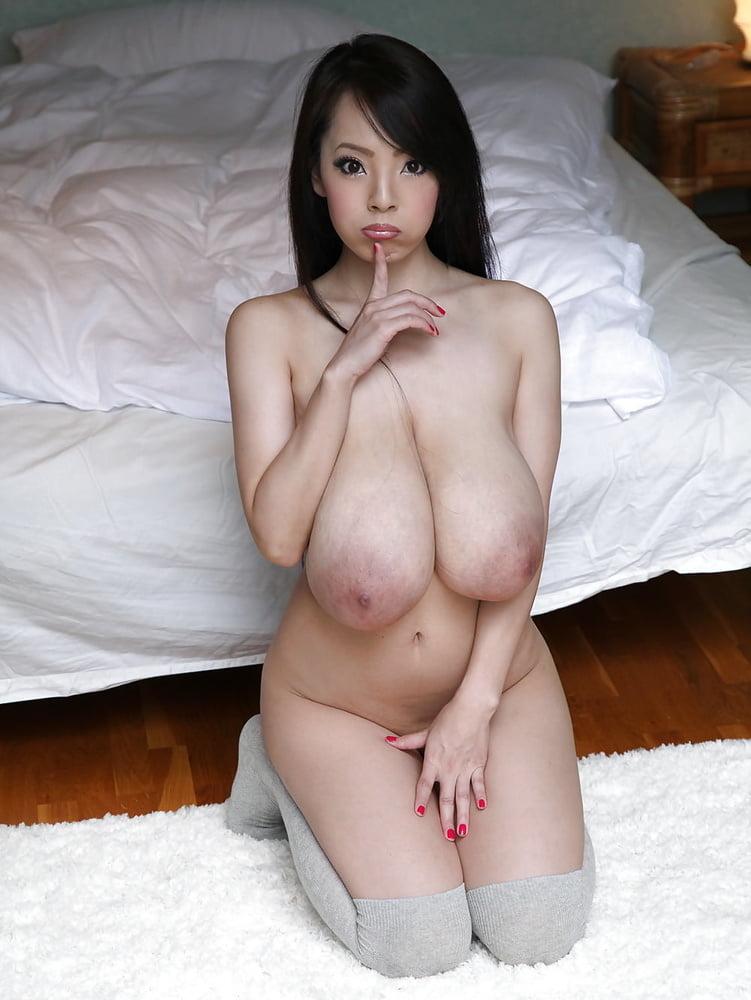 Big Tits Amateur Asian