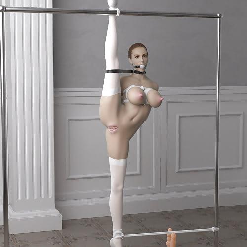 Antonia sainz erotic extasy masturbation art video 2016 - 1 8