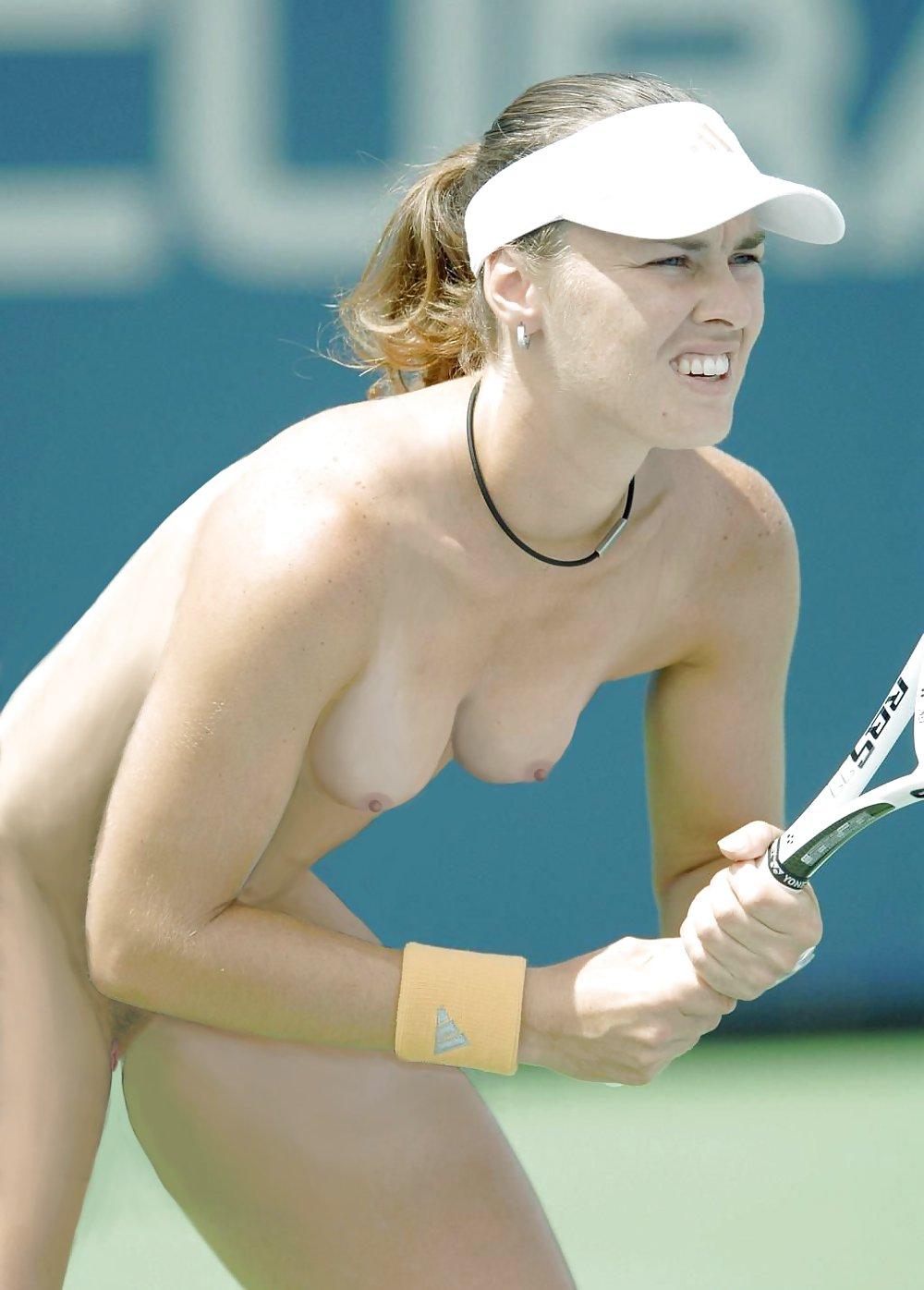 Martina hingis tennis upskirts