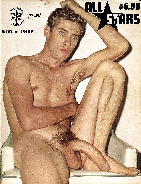 Pics of john holmes penis