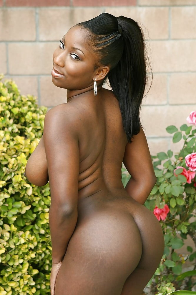 Black female porn stars