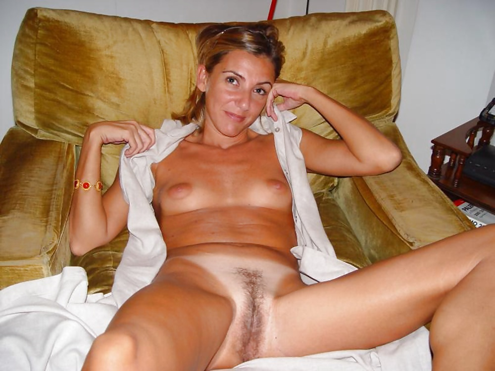 Wife naked pic