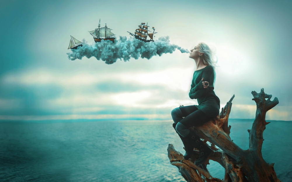 My Fantasy World 134 - 50 Pics