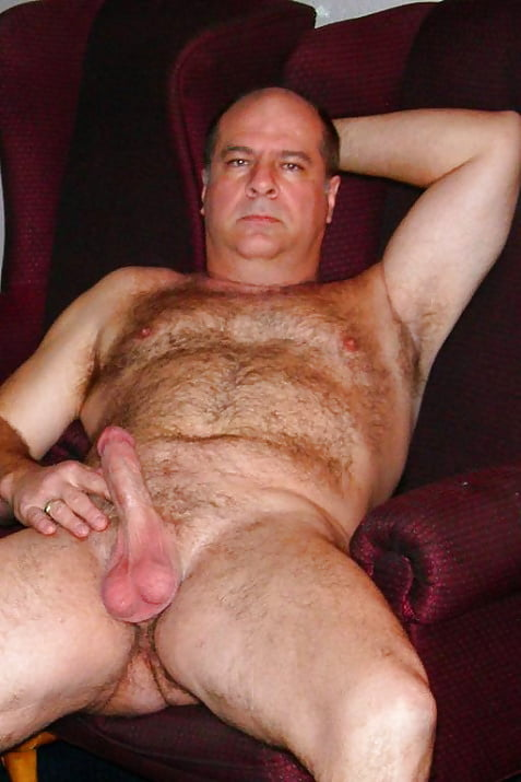 Mature men sex thumbs — pic 15
