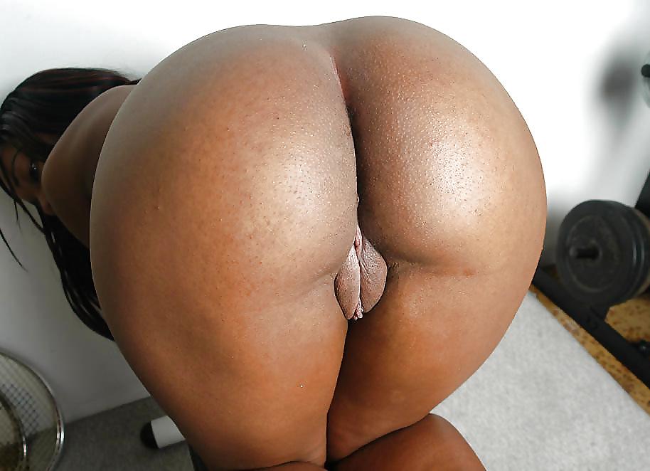 Chunky big ass women