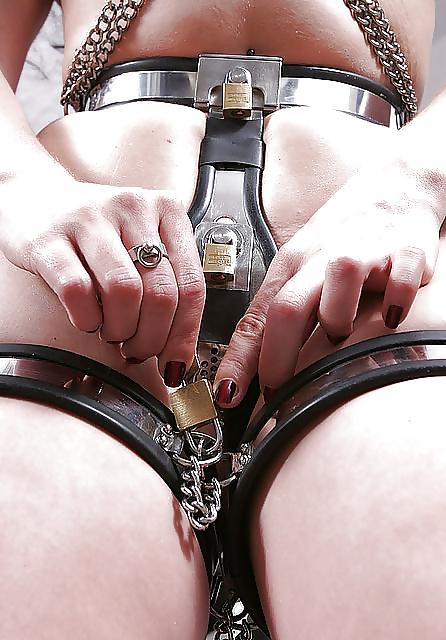 Chastity Belt Porn Pics Sex Galery Images