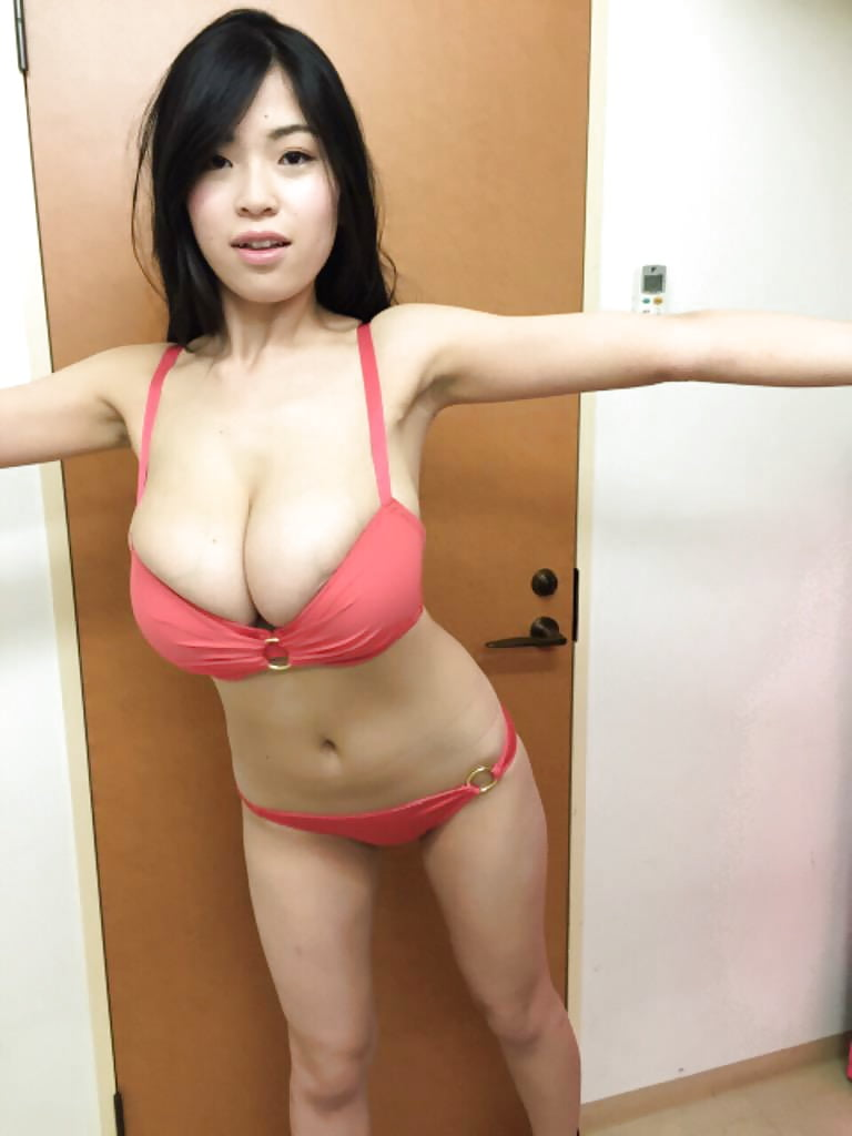 Busty japan