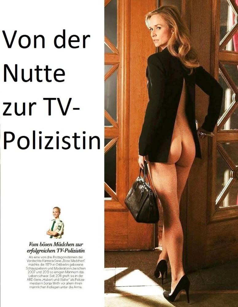 Annette fleischer nude