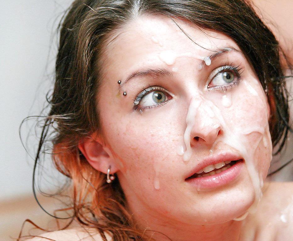 Cum on her face pic, mature ebony tittie clips
