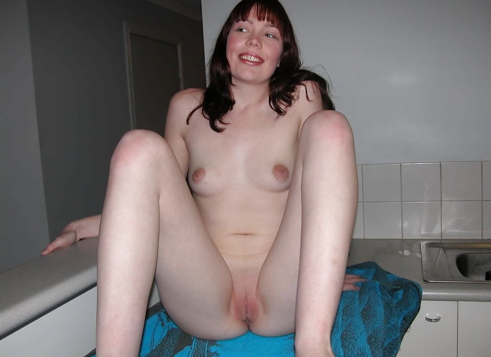 Ugly nude girls no tits