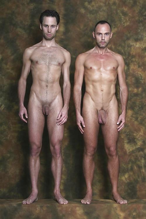 Sexy Full Frontal Naked Guys Photos