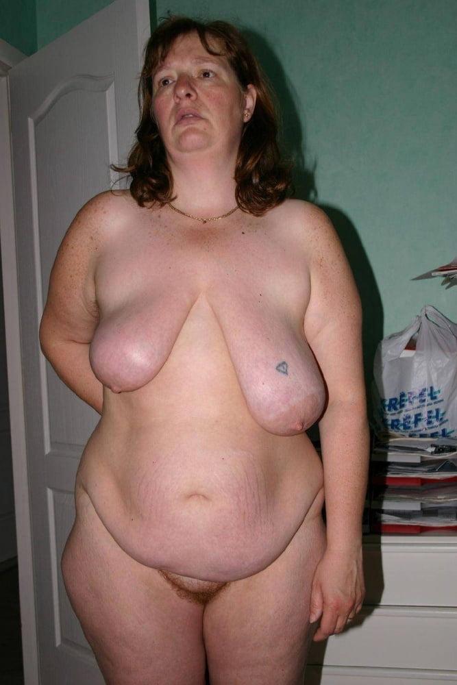 Ugly tits big nipples