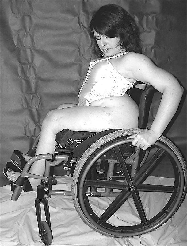 Nude paraplegic tumblr, secretary sex gets real