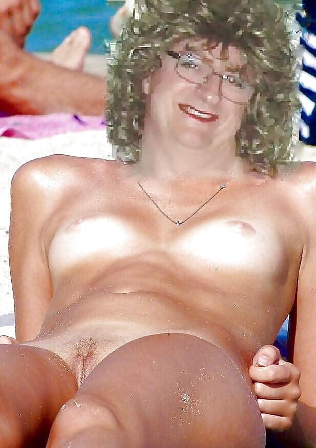 Gorgeous naked wife-6547