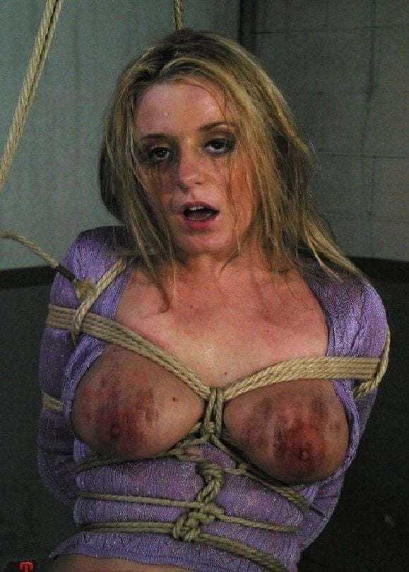 Free hanging bondage porn galery