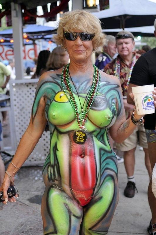 Fantasy fest no panties pictures, fam ily orgies